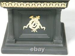 A Wedgwood Library series Ink Well in Exceptional Condition only displayed