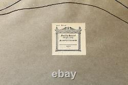 Antique Wedgwood Green Jasper Ware Domestic Employment Framed Plaque (c. 1890)