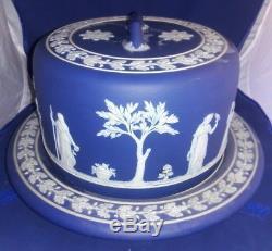 Antique Wedgwood Jasperware Porcelain