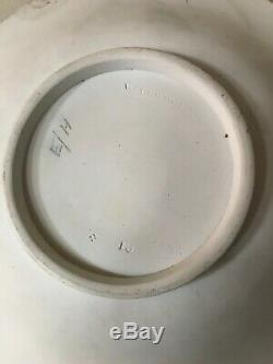 Antique Wedgwood Only Jasperware Dish