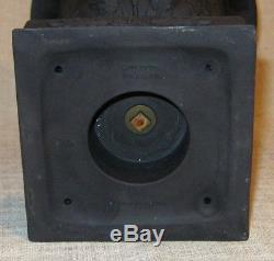 Wedgwood Black Jasperware Urn
