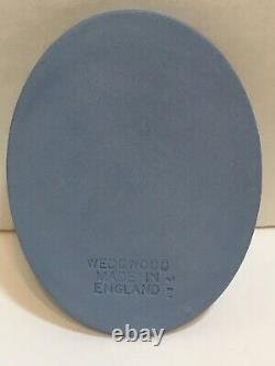 Wedgwood Huge Medallion, Plaque, Julius Caesar, RARE