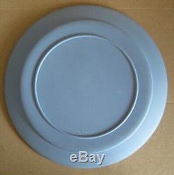 Wedgwood Jasperware Five Colour Royal Queen Plate