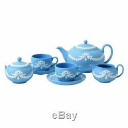Wedgwood Miniature Tea Set