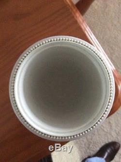 Wedgwood Pale Lilac Jasper Ware Vase Circa 1820