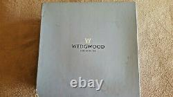 Wedgwood Rare Taupe Persehone Vase With Cover