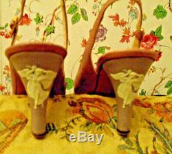 Wedgwood Rayne Women's Shoes Wedgwood Jasperware HeelsEngland Queen's Appointed