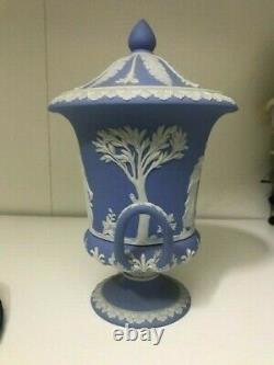 Wedgwood Urn Campana Vase Rare