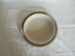 Wedgwood blue/white jasperware cherub cheese, cake dome withunder plate