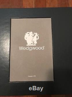 Ensemble De Tasses À Thé Wedgewood Jasperware Avec Boîte D'origine