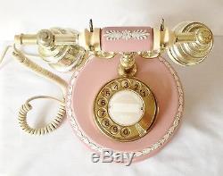 Téléphone Wedgwood Pink Jasperware De Astral